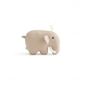 Kid's Concept - Soft toy mammoth linen
