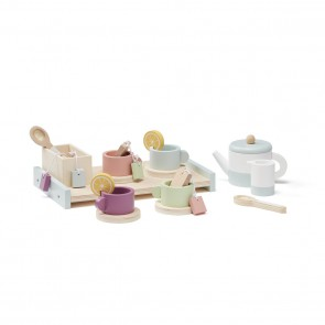 Kid's concept - Tea set BISTRO