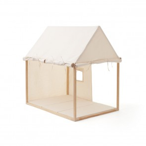 Kid's Concept - Play house tent off white