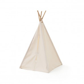 Kid's Concept - Tipi tent mini off white
