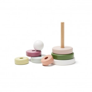 Kid's Concept - Stacking rings EDVIN