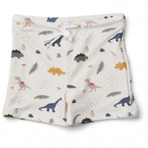 Liewood - Otto swim pants, Dino mix