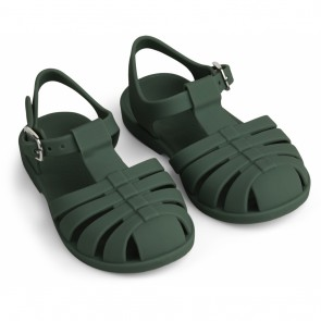 Liewood - Bre Sandals Garden green