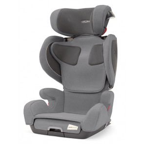 Recaro - Children seat Mako Elite, Prime Silent Grey