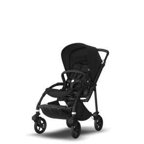 Bugaboo Bee Black / black chassis