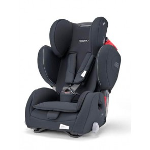 Recaro -  Child Seat Young Sport Hero, Prime Mat Black