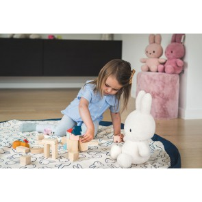 Play&Go toy storage bag 2in1 - Miffy