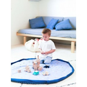 Play&Go baby playmat 3v1 - Air Balloon
