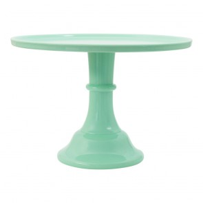 Cake stand large - Mint