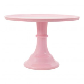 Cake stand large - Pink
