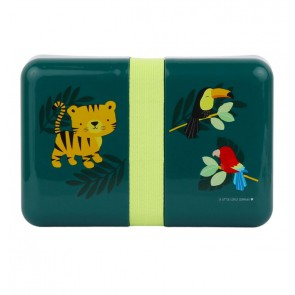 Lunch box: Jungle tiger