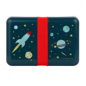 Lunch box: Space