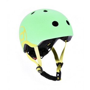 Children helmet Scoot&Ride - Kiwi
