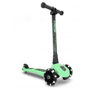 SCOOT&RIDE  - Highwaykick 3 LED - Kiwi