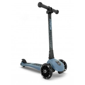 SCOOT&RIDE - Highwaykick 3 LED - Steel