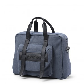 Changing  Bag - Signature Edition Juniper Blue