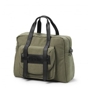 Changing  Bag - Signature Edition Rebel Green