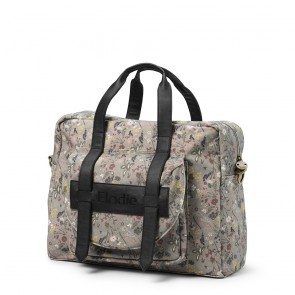 Changing  Bag - Signature Edition Vintage flower
