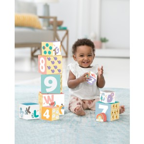 Skip Hop - ABC & Me Nesting Blocks