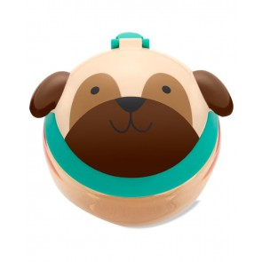 Zoo Snack Cup - Pug