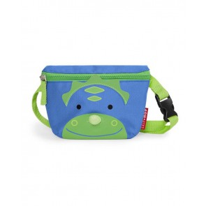 Zoo Hip Pack- Dino