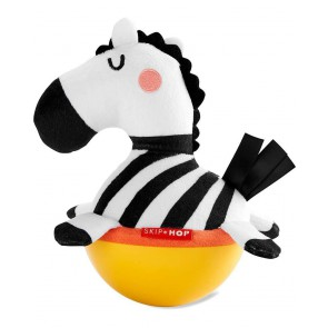 ABC & Me Zebra Wobble