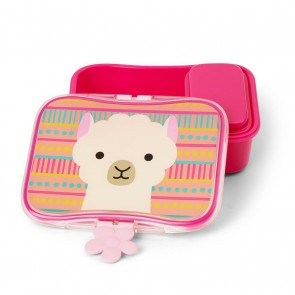 Zoo Lunch KIT - Llama