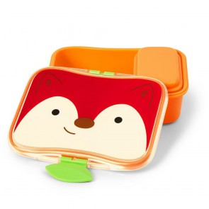 Zoo Lunch KIT - Fox