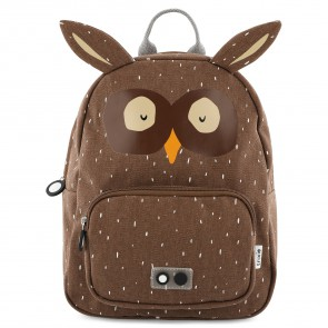 Trixie Baby - Backpack Mr. Owl