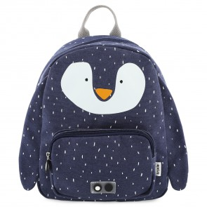 Trixie Baby - Backpack Mr. Penguin
