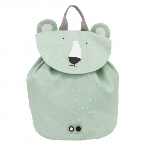 Trixie Baby - Kids mini backpack Mr. Polar Bear