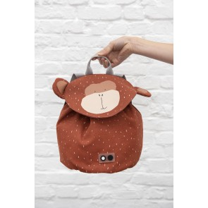 Trixie Baby - Kids mini backpack Mr. Monkey