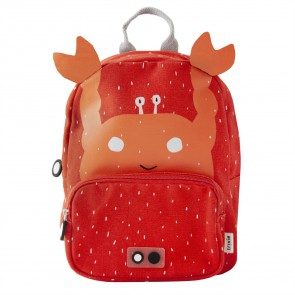 Trixie Baby - Backpack Mrs. Crab