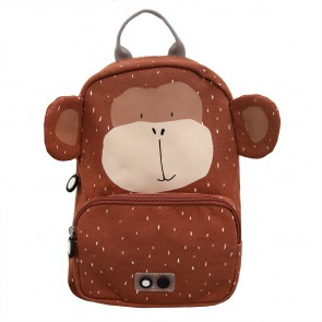 Trixie Baby - Backpack Mr. Monkey