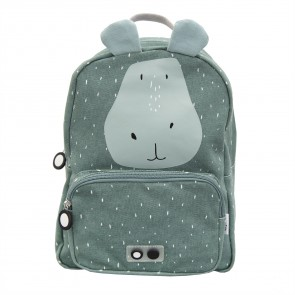 Trixie Baby - Backpack Mr. Hippo