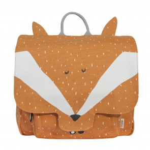 Trixie Baby - Satchel Mr. Fox