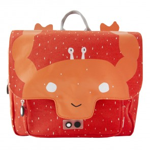 Trixie Baby - Satchel Mrs. Crab