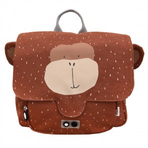 Trixie Baby - Satchel Mr. Monkey
