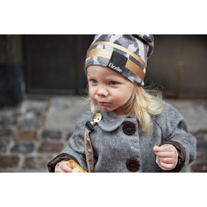 Winter Beanie - Wild Paris