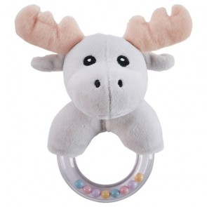 Rattle EDVIN moose
