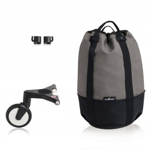 YOYO+ Stroller Bag Grey